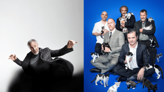 Tom Jones och Faith No More till Liseberg i sommar