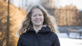 Annie Jonssons projekt om biologisk mångfald har nyligen beviljats 4,8 miljoner kronor från Naturvårdsverkets miljöforskningsanslag.