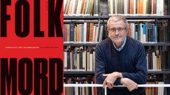Sveriges främste expert på brännande aktuellt ämne släpper ny bok