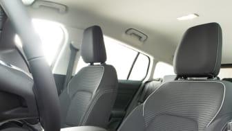 Ford Focus-sæder