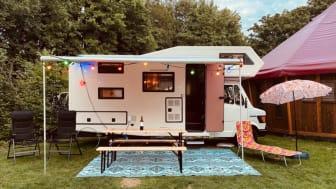 PaulCamper onthult coole, eigenzinnige en leuke campers beschikbaar en betaalbaar voor de herfstvakantie