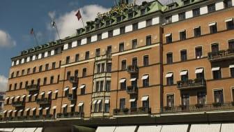 Storsatsning förstärker Grand Hôtels ledande position