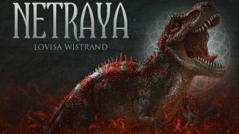 Netraya, Lovisa Wistrand, utkommer den 16 april