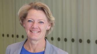 Ulla Hamilton, vd Friskolornas riksförbund