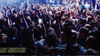 Ny nattklubbsupplevelse väntar Göteborg.