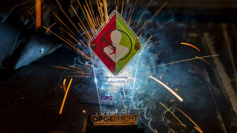DAF Trucks har fått en viktig utmärkelse av LAN och RPS Nederland för säkerheten på sina fabriker.
