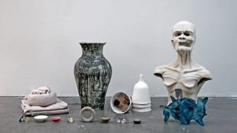 "Konstfack c/o Gustavsbergs Porslinsmuseum: ""Sanity & Service – bland sanitet och servis"""