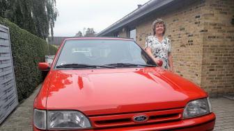 Ladies Car Show