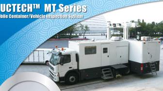 NSC Sweden AB vann Tullverkets upphandling om mobila röntgenutrustningar för fordons- och containerröntgen