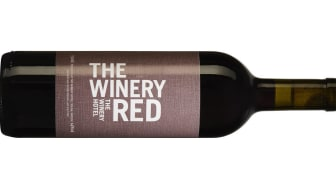 Winery Red blend #3  Artnr: 31853