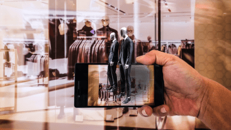Sigma IT visar framtidens retail på Retail TECH