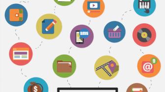 Bootcamp #5: Digital assets and social sharing