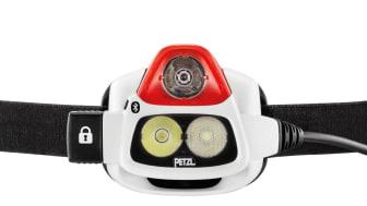 Petzl uppdaterar ljusstarka Nao med ännu mer lumen och bluetooth-teknik