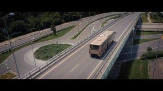 IVECO Crossway.