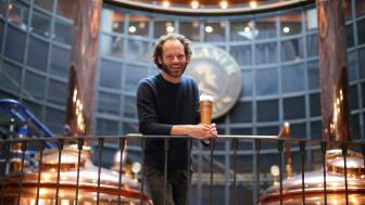 Jung und wild – Maximilian Schafroth wird neuer Fastenprediger am Nockherberg