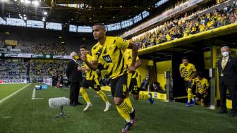 Kvalitetsdäcktillverkaren Hankook undertecknade sponsoravtalet med BVB år 2009 och förblir lojala med klubben genom att förlänga samarbetet ännu ett år.