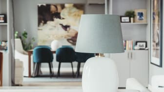 Bordlampe Austra