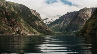 Svenskarnas oro för klimatförändringarna ökar