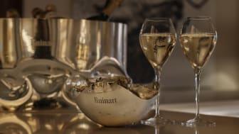 The Champagne Bar