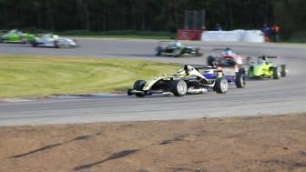 Viktor Andersson - Formel Nordic säsongsfinal