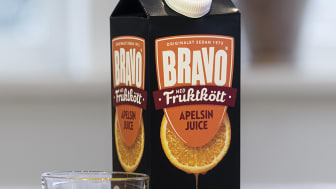 Bravo Fruktkött