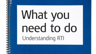PAYE attention – RTI is coming