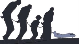 Tvångsdeportationerna till Afghanistan återupptas efter att ha varit pausade på grund av corona.