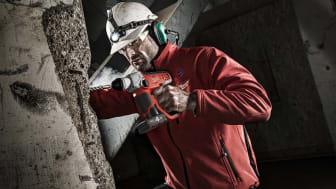 Milwaukee introducerar M12 FUEL™ SDS-Plus borrhammare