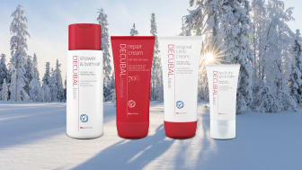 7 vintertips från Decubal – experten på torr hud