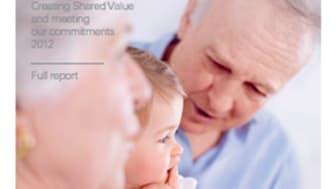 Nestlé ökar nu sina CSR-mål