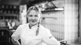 Johanna Rampitsch, kan tillsammans med Stockholm Culinary Team, stolt titulera sig världens bästa regionala lag, Världsmästare 2018!
