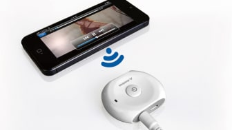 Avera Bluetooth-mottaker