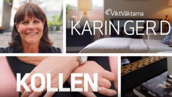 Karin ger dig kollen