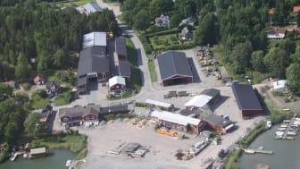 XL-BYGG Spillersboda Byggmarknad