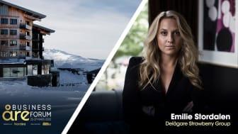 Nästa generation Stordalen kommer till Åre Business Forum