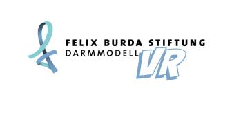 Logo Darmmodell VR