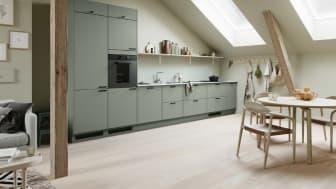 35 års garanti på Epoq køkkener fra 1. november 2021