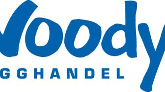 LOGO Woody Bygghandel