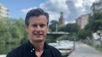 Anders Hagenbjörk, Head of Business Optimization på Ateles