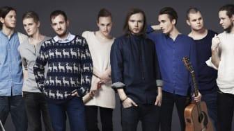 MUSIKKOLLEKTIVET medverkar i Musikhjälpen 16/12 samt är tillbaka med nytt material och spelningar!