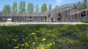 Foto Torsby Finnskogscentrum