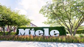 Miele ökar sitt engagemang för hållbarhet och klimatskydd