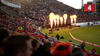 Universal On-Sale for Vitality Blast tickets opened at 10am today