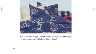 """Collage från boken """"Pennan i näsan"""" av Jan Stenmark"""