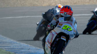 Sesongstart i MotoGP på Viasat Motor HD og Viaplay