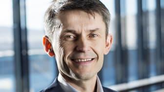 Jan Vidar Thoresen