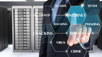 Phishing, Hacking, Viren, Betrug – kaum etwas fürchten KMU so sehr wie die Risiken aus dem Internet.