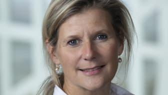New Managing Director – Kristina Olsen
