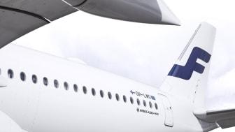 Foto: Finnair