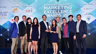 Epson ENGAGE2WIN Dealer Regional program memenangkan Penghargaan Perunggu untuk Excellence in B2B Marketing
